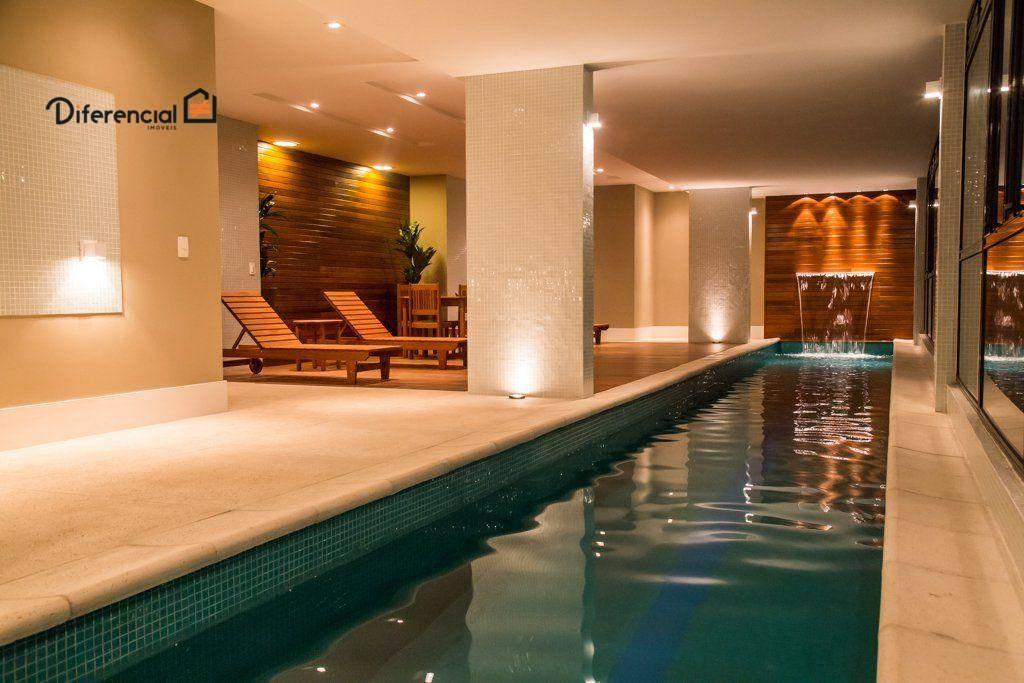 Apartamento à venda, 91 m² por R$ 829.000,00 - Rebouças - Curitiba/PR