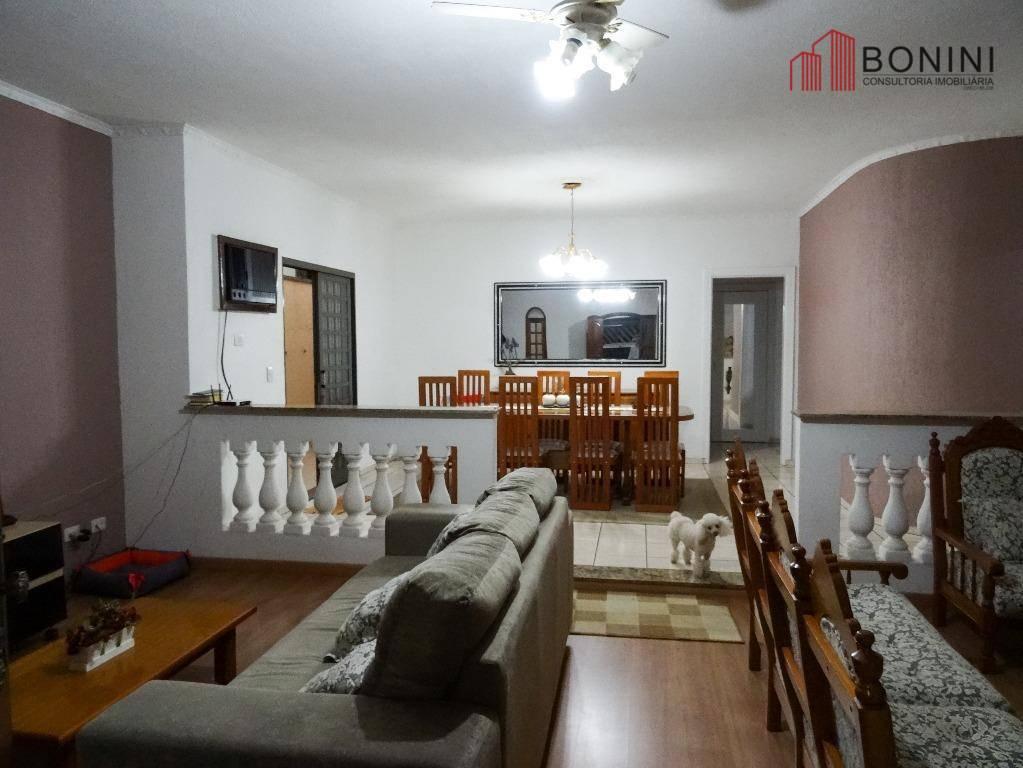 Casa 3 Dorm, Jardim Colina, Americana (CA0224) - Foto 10