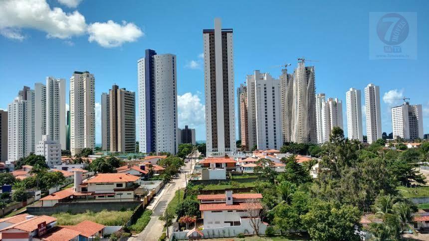 Apartamento Duplex  residencial à venda, Altiplano, João Pes