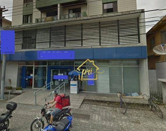 Loja para alugar, 800 m² por R$ 20.000,00/mês - Jardim Guassu - São Vicente/SP