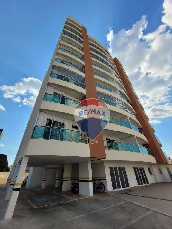 Apartamento com 3 Suítes à venda, 121 m² por R$ 595.000 - Olaria - Localização Privilegiada