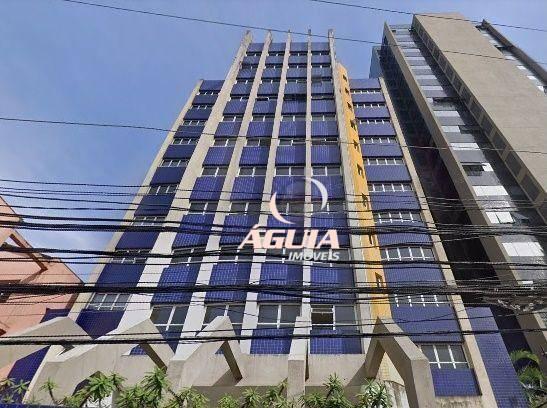 Sala à venda, 39 m² por R$ 265.000,00 - Centro - Santo André/SP