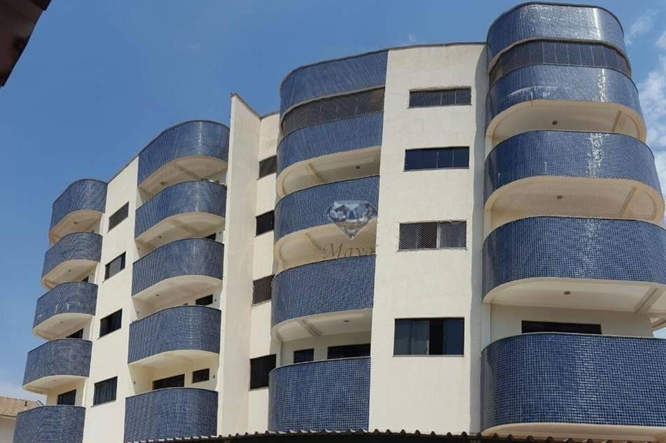 Apartamento 2 Quartos, 72 m² na 106 Norte - Edifício VItoria Regia