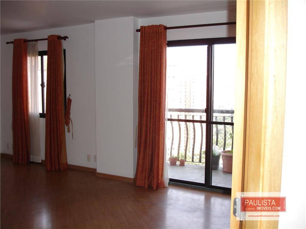 Apartamento com 3 dormitórios à venda, 102 m² por R$ 790.000 - Alto da Boa Vista - São Paulo/SP