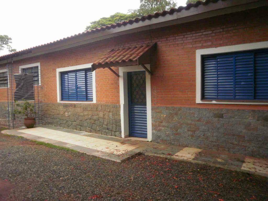 Casa 1 Dorm, Chácara Santa Margarida, Campinas (CA1363)