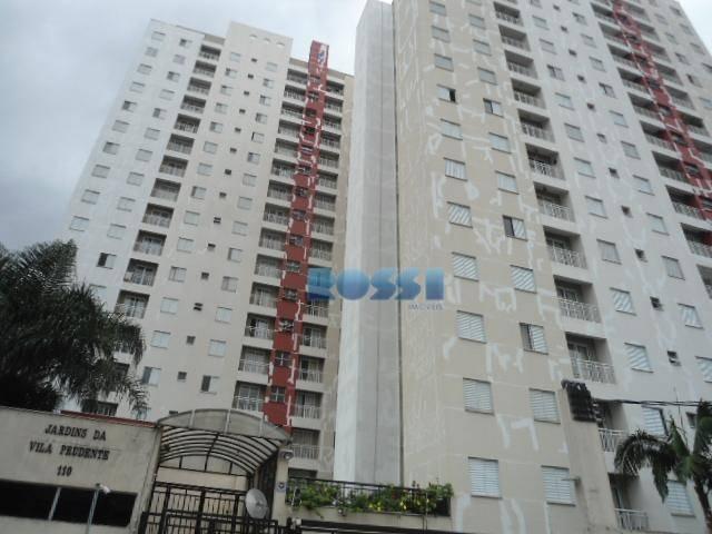 Apartamento ao lado do Metro para locação, Vila Prudente, São Paulo - AP2434.
