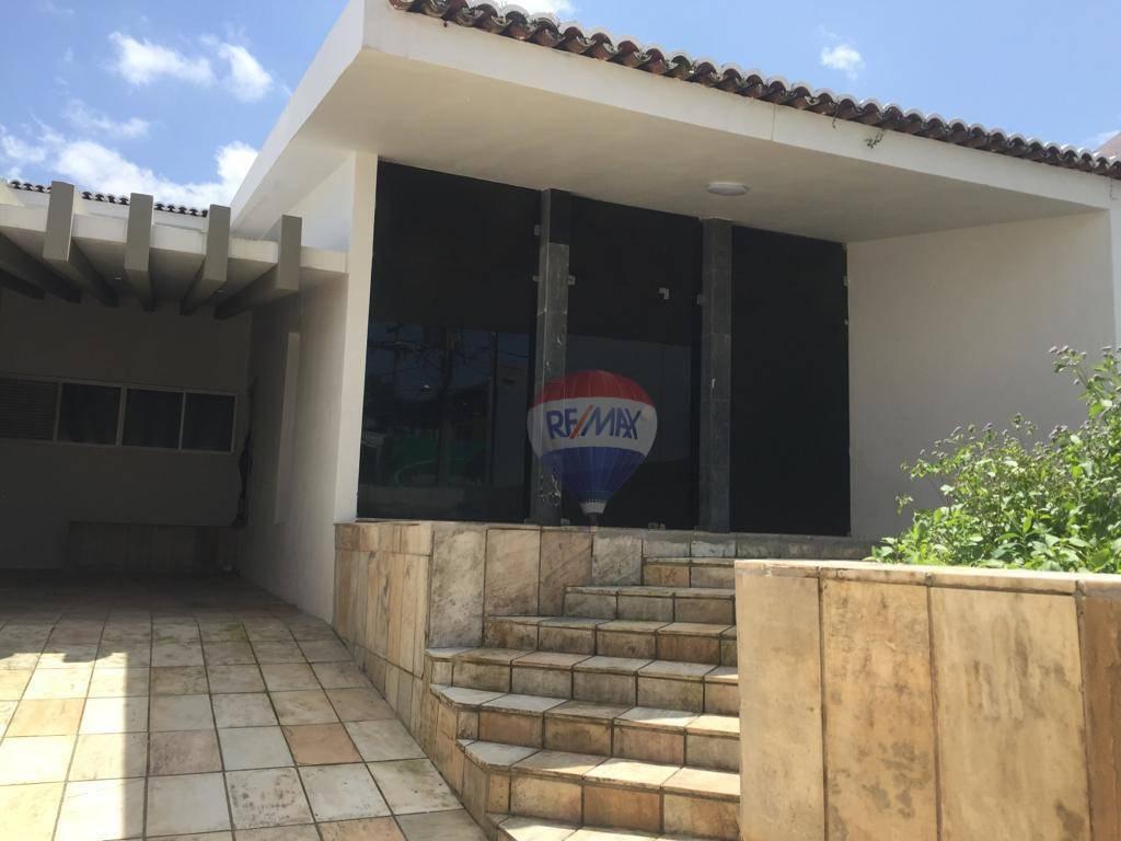 Casa com 4 dormitórios à venda, 350 m² por R$ 1.200.000,00 - Prado - Gravatá/PE