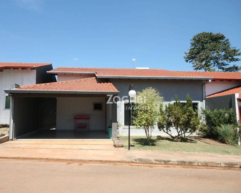 Casa residencial à venda, Residencial Jardim Europa, Porto Velho.
