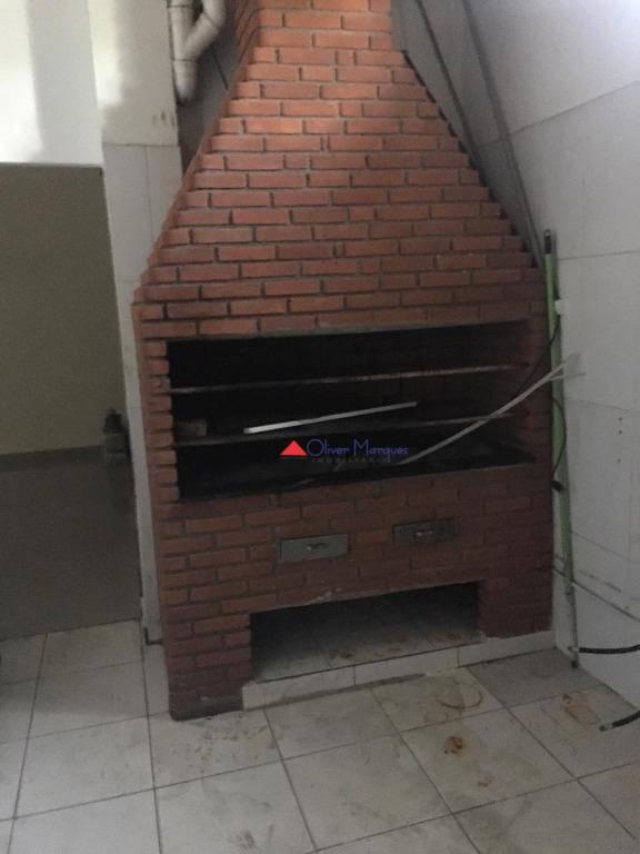 Salão para alugar, 620 m² por R$ 15.000/mês - Centro - Carapicuíba/SP