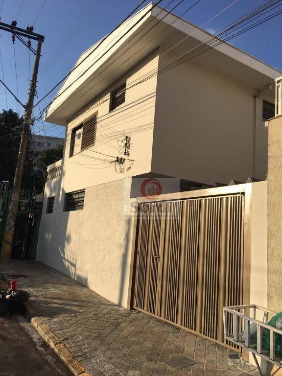 Casa à venda, 161 m² por R$ 340.000,00 - Jardim Palma Travassos - Ribeirão Preto/SP