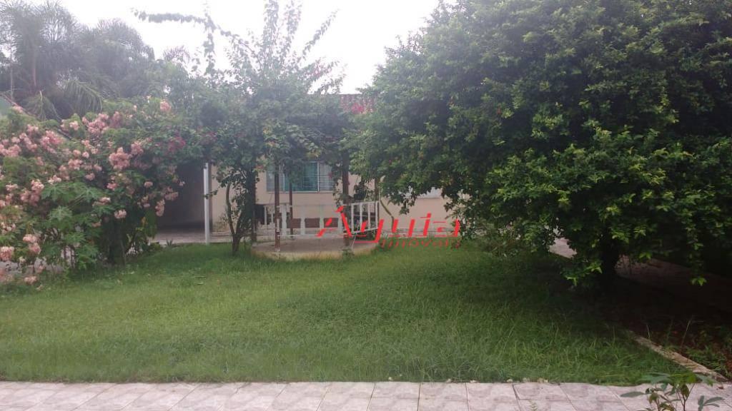 Casa à venda, 111 m² por R$ 380.000 - Vila Anhanguera - Mongaguá/SP