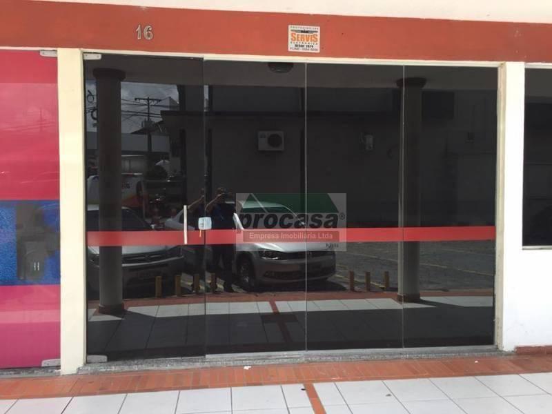 Loja à venda, 40 m² por R$ 130.000,00 - Parque 10 de Novembro - Manaus/AM