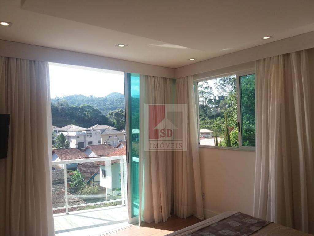 Casa à venda em Pimenteiras, Teresópolis - RJ - Foto 30