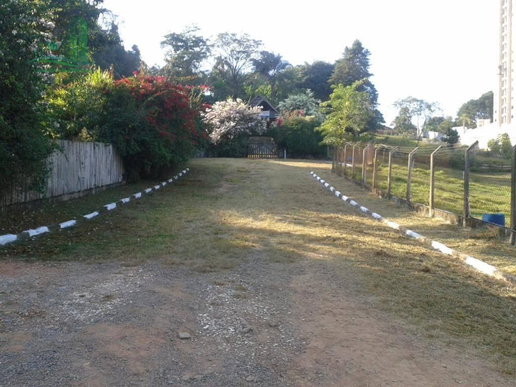Terreno residencial à venda, Bairro da Ponte, Itatiba.