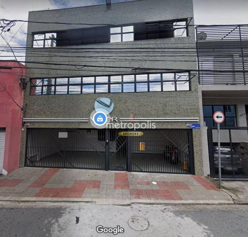 Prédio à venda, 529 m² por R$ 2.500.000,00 - Centro - São Caetano do Sul/SP