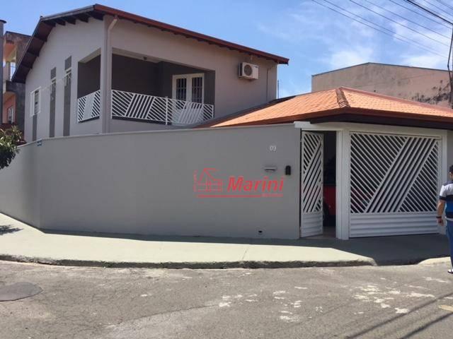 Casa residencial à venda, Salto Ville, Salto.