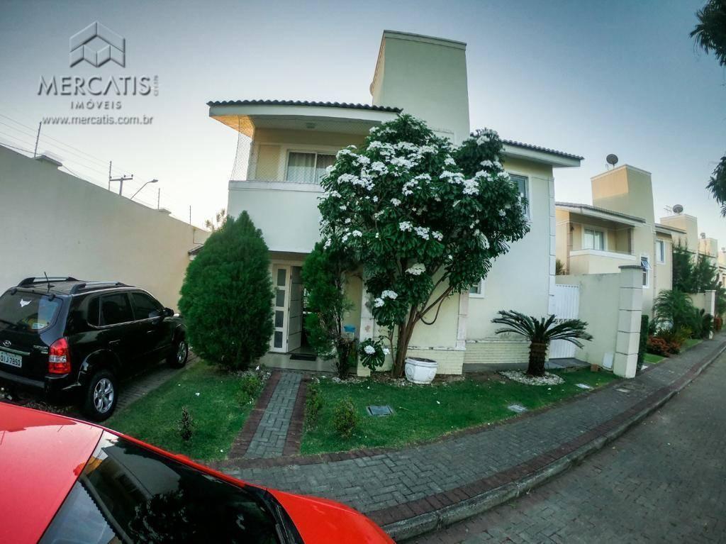 Casa Duplex em Condomínio à venda | Cond. Grand Plaza| Bairro Tamatantuba | Eusébio (CE) -