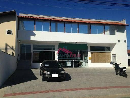 Loja à venda com 448m² - Ingleses - Florianópolis/SC