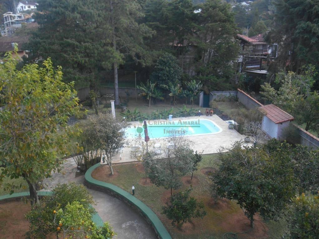 Casa à venda em Comary, Teresópolis - Foto 44