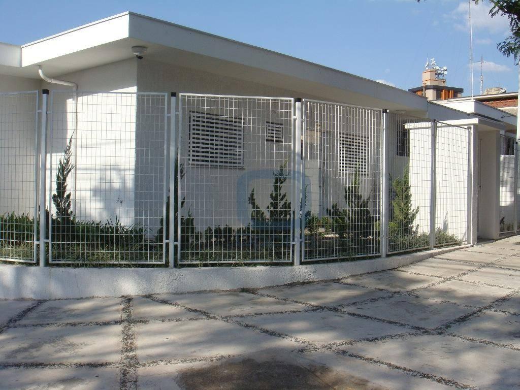 Sala comercial para locação, Jardim Chapadão, Campinas - SA0046.