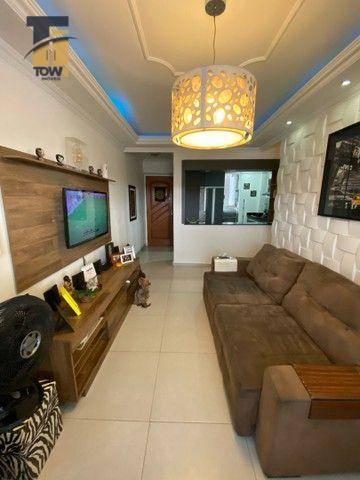 Apartamento com 2 dormitórios à venda, 60 m² por R$ 240.000 - Porto Velho - São Gonçalo/RJ