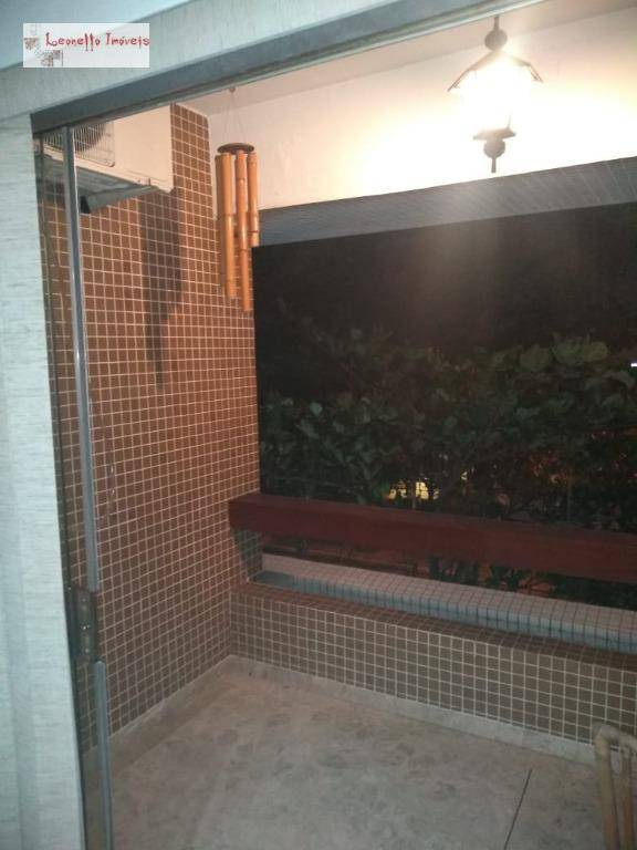Apartamento com 2 dormitórios à venda, 80 m² - Balneário Cidade Atlântica - Guarujá/SP