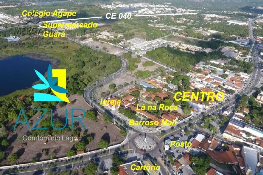 AZUR | Localização