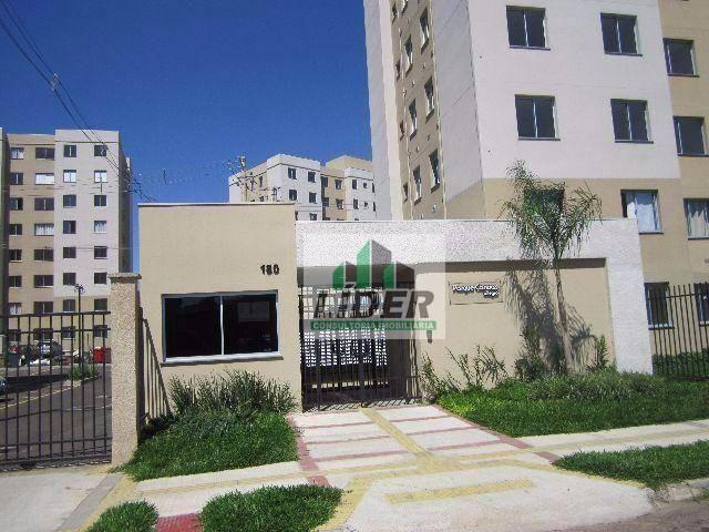 Apartamento em Canoas no bairro Mato Grande