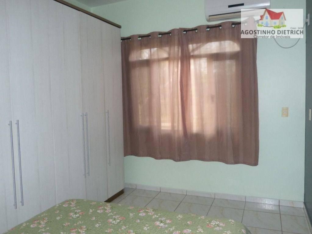 Casa Joinville Jardim Paraíso 2169983