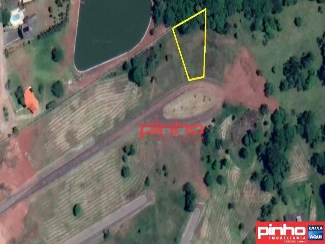 Terreno à venda, com área de 1.271,67 m² por R$ 178.000 - Passo dos Fortes - Chapecó/SC