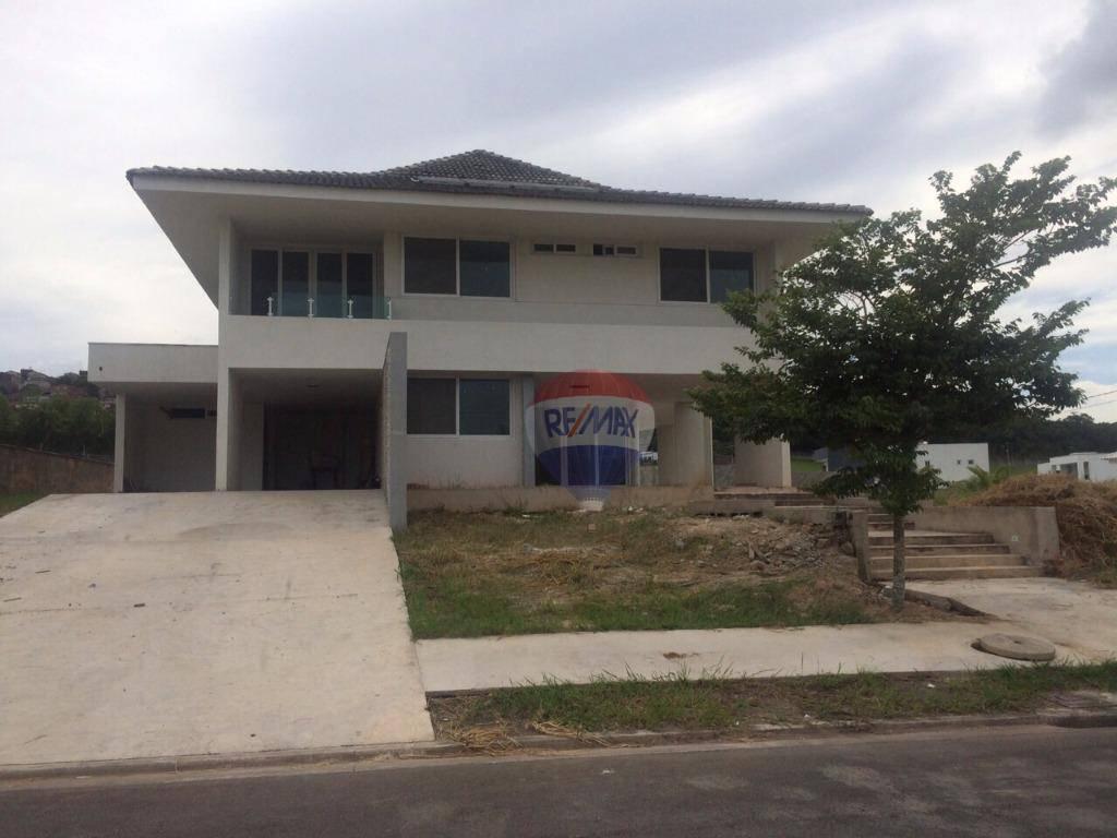 Casa alto padrão no Alphaville-Francisco Brennand