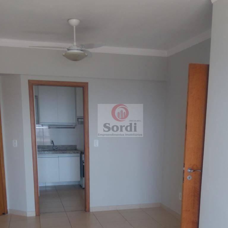 Apartamento com 2 dormitórios à venda, 75 m² por R$  - Jardim Paulista - Ribeirão Preto/SP