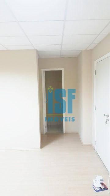 Sala comercial para venda e locação, Vila Yara, Osasco - SA0174 - 1.630,00.