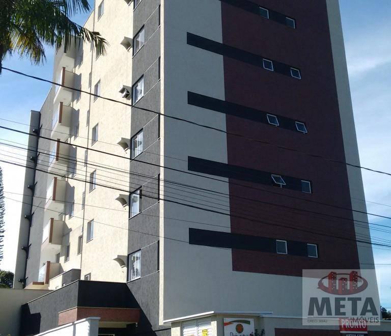 Apartamento com 2 Dormitórios à venda, 70 m² por R$ 368.493,00