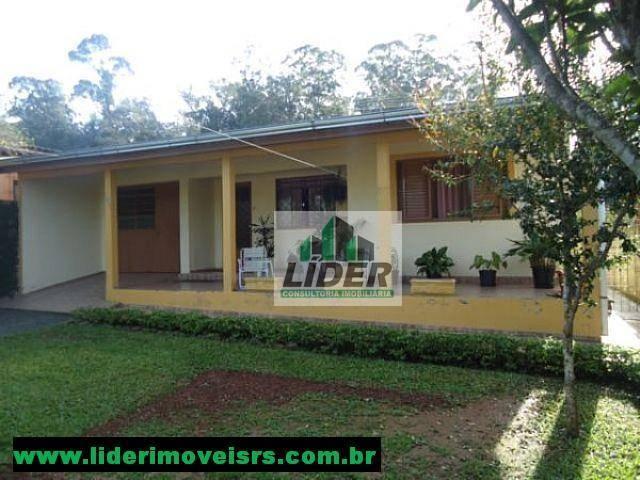 Casa no bairro Estância Velha em Canoas.