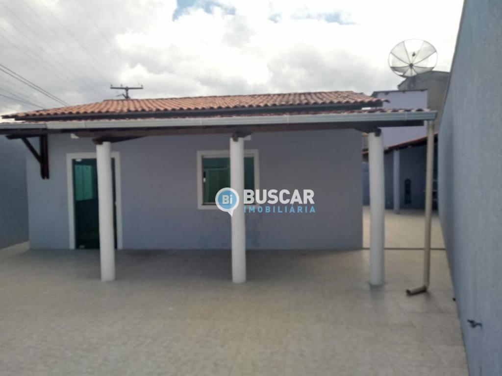 Casa com 3 dormitórios para alugar, 80 m² por R$ 1.500,00/mês - Tomba - Feira de Santana/BA