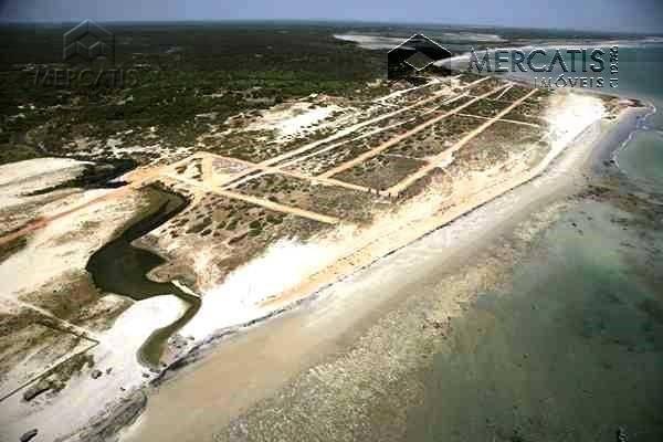 Terreno à venda   Loteamento Planalto do Maceió   Fortim (CE) -