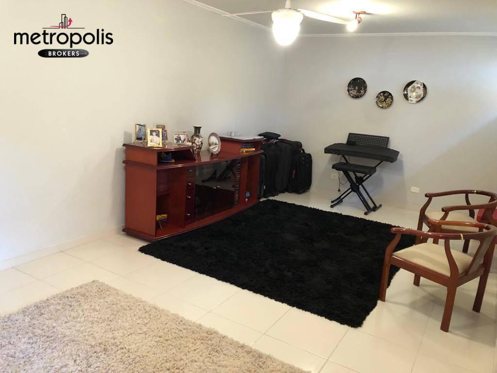Sobrado com 3 dormitórios à venda por R$ 795.000 - Vila Prín