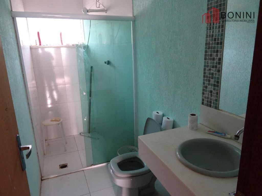 Bonini Consultoria Imobiliária - Casa 4 Dorm - Foto 15