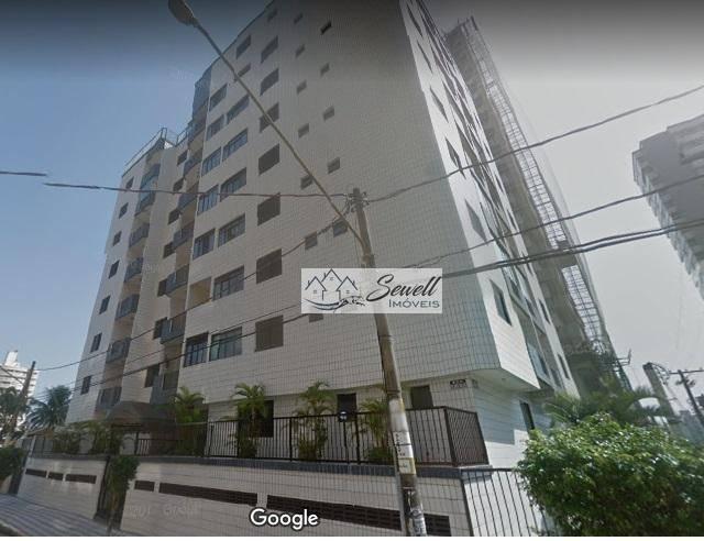 Cobertura residencial à venda, Cidade Ocian, Praia Grande.