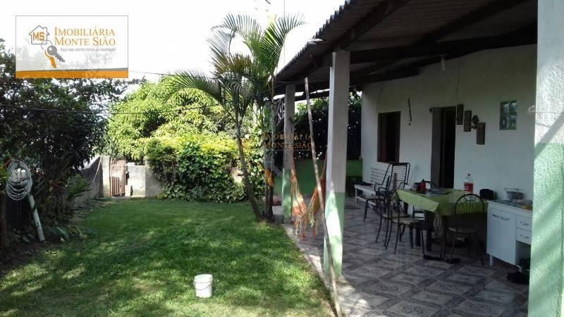Terreno Residencial à venda, Mikail II, Guarulhos - .