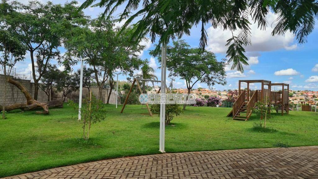 Terreno à venda, 296 m² por R$ 250.000,00 - Condomínio Morada das Flores - Cambé/PR