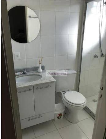 Apartamento de 2 dormitórios à venda em Vila Liviero, São Paulo - SP