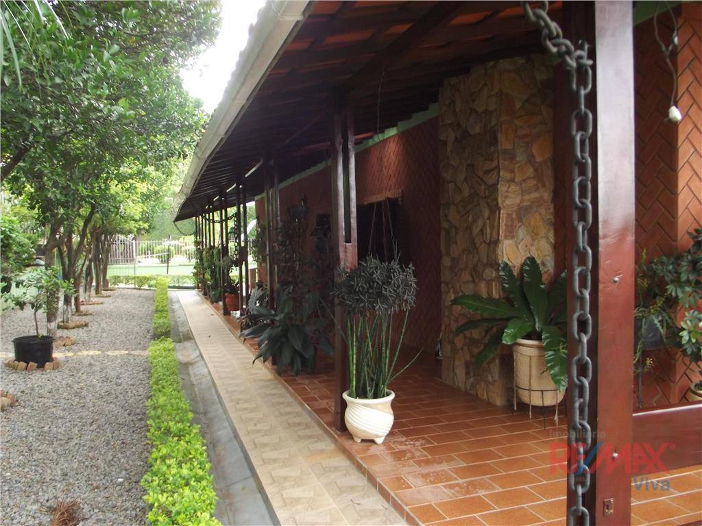 Casa à venda, 370 m² por R$ 1.300.000,00 - Jardim das Flores - Atibaia/SP