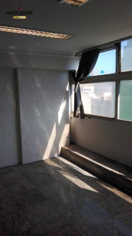 Sala para alugar, 38 m² por R$ 600/mês - Centro - São Paulo/SP