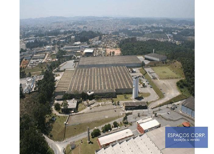 Laje para alugar, 1006m² - São Bernardo do Campo - São Bernardo do Campo/SP