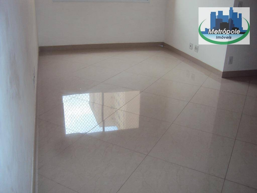 Apartamento de 2 dormitórios à venda em Jardim Nova Taboão, Guarulhos - SP