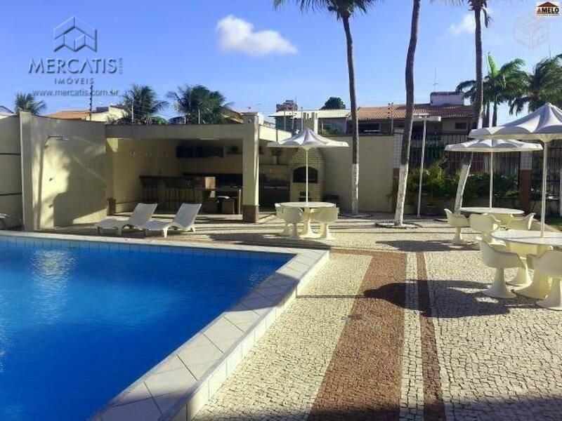 Apartamento à venda | Edifício Nordeste Palace | Bairro Guararapes | Fortaleza (CE) -