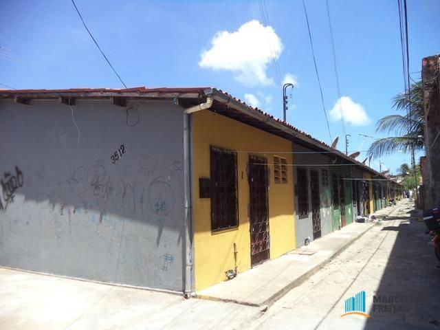 Casa / Sobrado para Locação - Vila Ellery