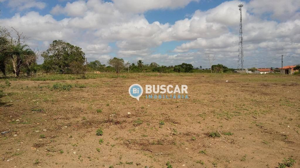 Terreno à venda, 17424 m² por R$ 3.140.000 - Sim - Feira de Santana/BA